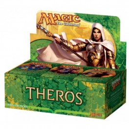 Magic: The Gathering - Theros - Booster Box / Displej