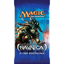 Magic: The Gathering - Return to Ravnica Booster